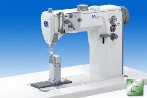 868-190020 Maszyna szwalnicza – Słup 2-igłowy z rozszerzoną automatyką